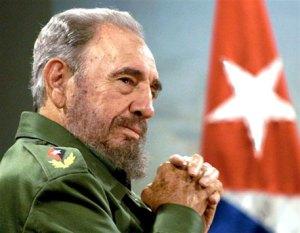 Lider de la revolucion mundial