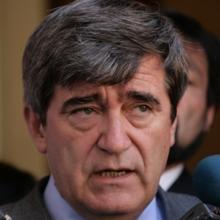 Camilo Escalona, Diputado Partido Socialista de Chile