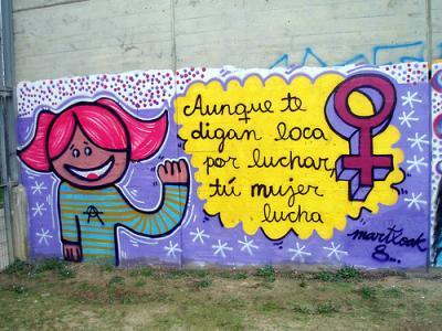 8 de Marzo,  Dia Internacional de la Mujer