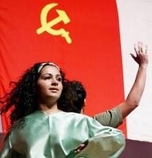 La Mujer Comunista