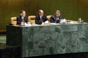 La Asamblea General de la ONU decidió a Libia del Consejo de Derechos Humanos, alegando la violencia interna. TeleSur