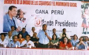 Partido Comunista Peruano renueva su compromiso rumbo a la batalla decisiva