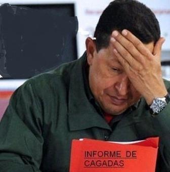 Chavez.  Otra entrega... Gobierno Bolivariano: una razón de Estado no es compatible con la construcción de la Patria Grande Bolivariana