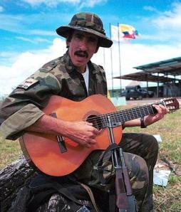 Hugo Chavez entrega a otro revolucionario a la muerte...