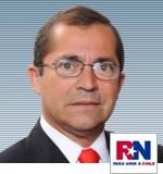 Personeros de la Alianza oficialista RN Rosauro Martínez, en  nómina de 1500 ex agentes de la DINA, la más exhaustiva conocida hasta el momento.