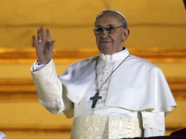 Francis-I