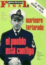 MARINO TORTURADO VIII-1973