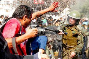 Represión-1º-de-Mayo-Chile