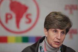 """Isabel Allende Bussi pidió al gobierno chileno manifestar """"preocupación"""" por detención de alcalde de Caracas"""