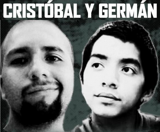 Cristobal-y-German-UTEM-Portada